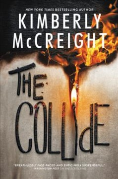 The Collide by Kimberly McCreight