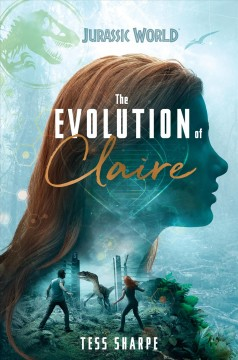 The Evolution of Cliare by Tess Sharpe