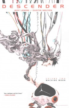 Descender: Machine Moon