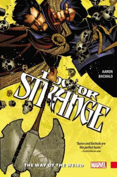 Doctor Strange: The Way of Weird